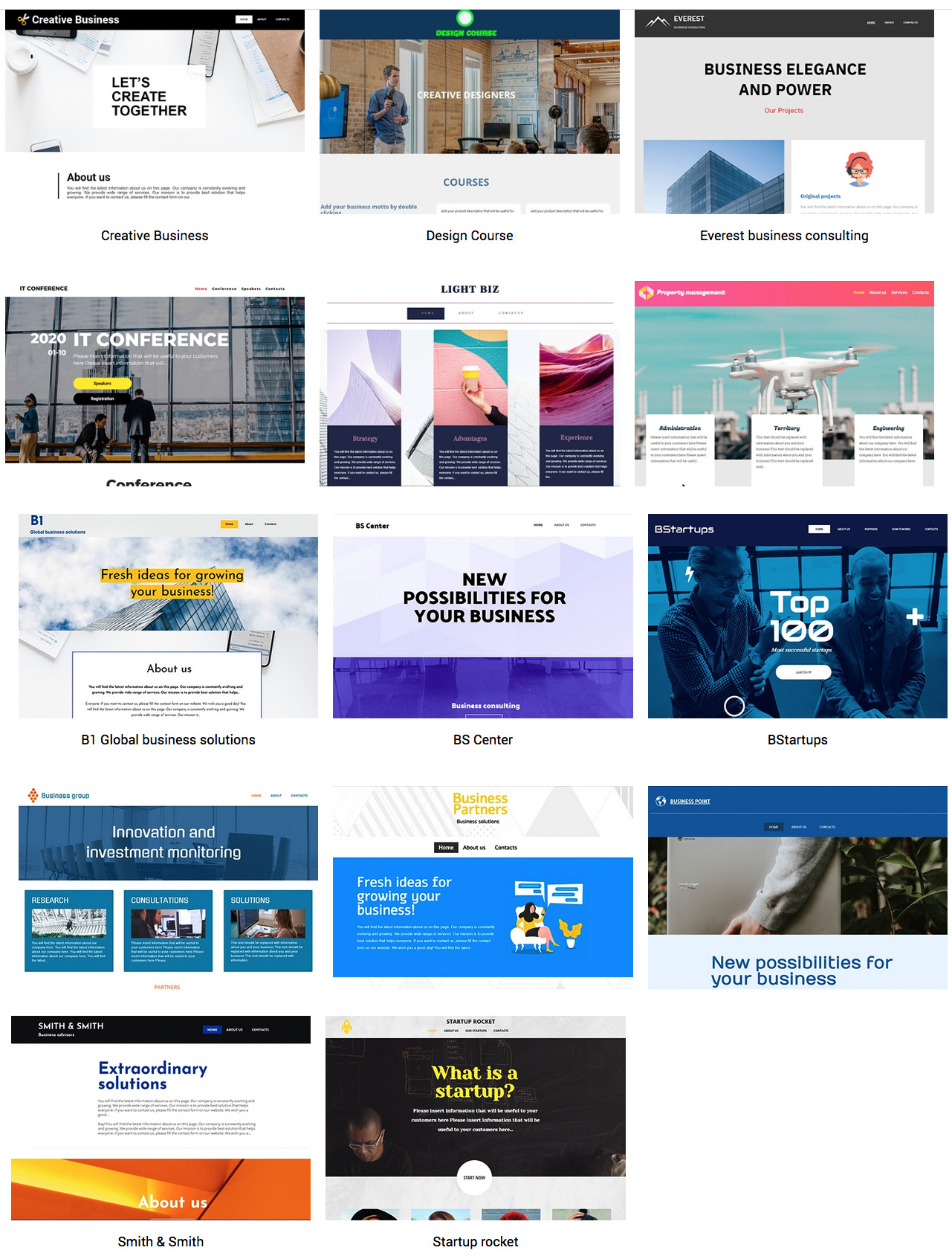 Advanced Site Builder Plugins